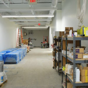 7d85720f619 Discovery Clothing – Naperville – Victor Construction